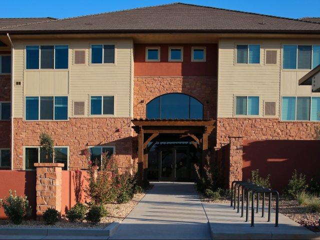 Image of Village at Heritage Court in Saint George, Utah