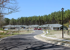 Image of The Village at Blackwell Farms