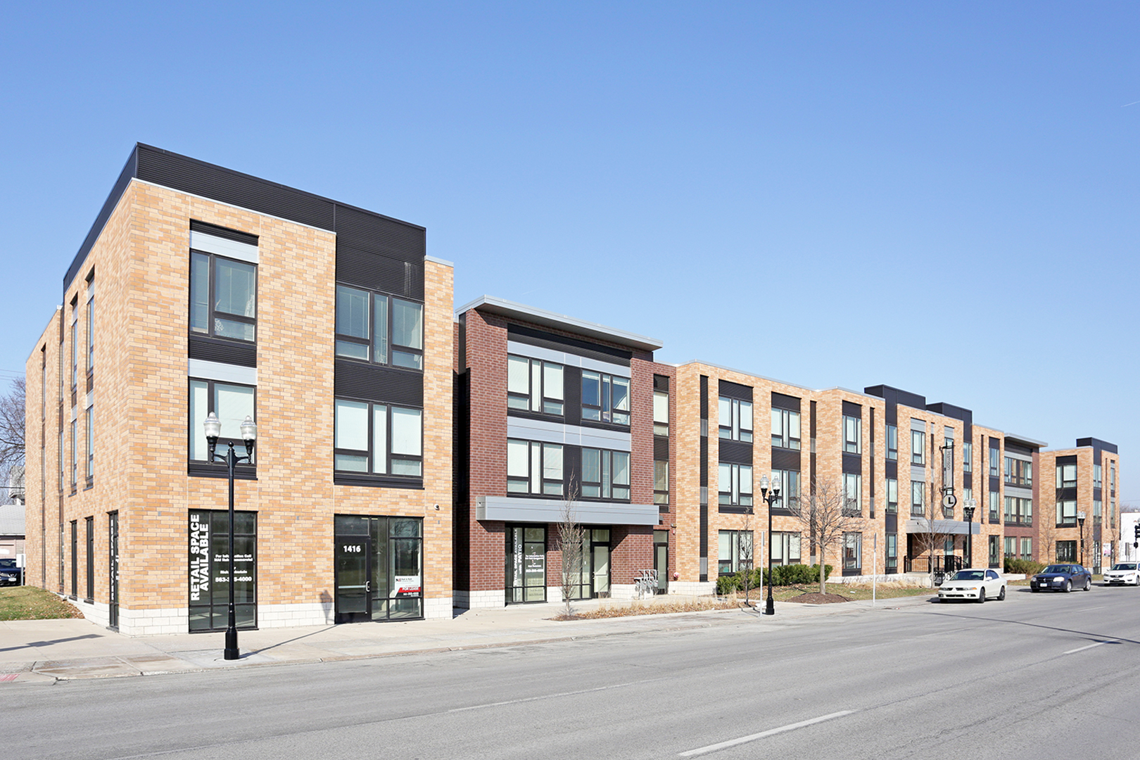 Image of Harrison Lofts
