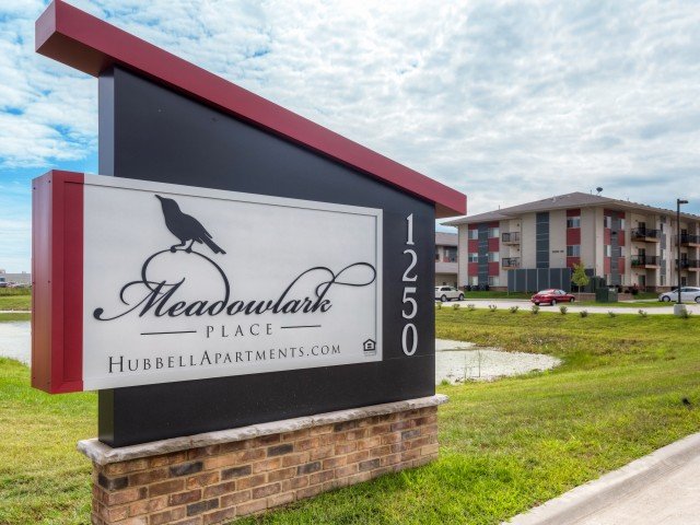 Image of Meadowlark Place Apartments in Grimes, Iowa