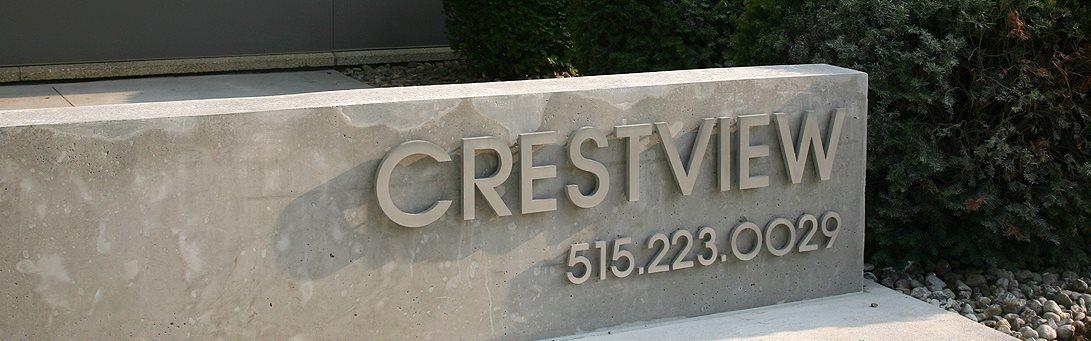 Image of Crestview Terrace in West Des Moines, Iowa