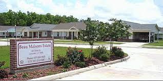 Image of Beau Maison in Lafayette, Louisiana