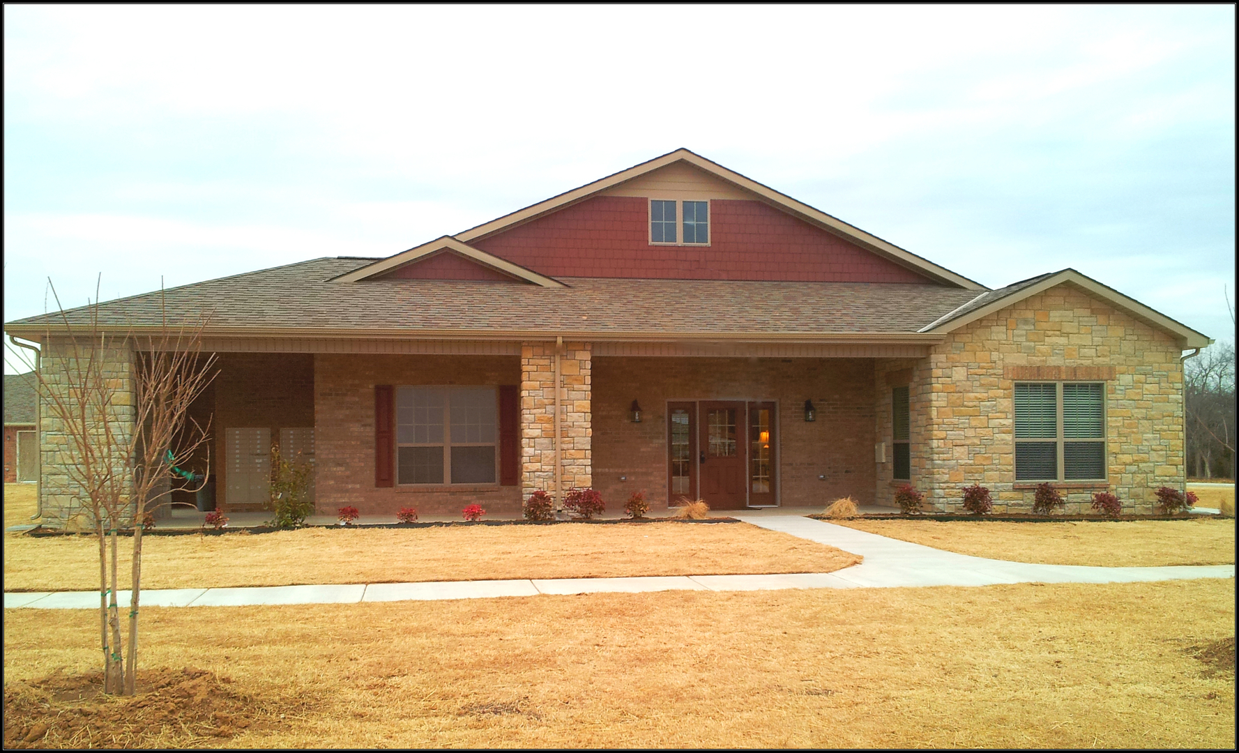 Image of Autumn Creek Villas  in Midwest City, Oklahoma