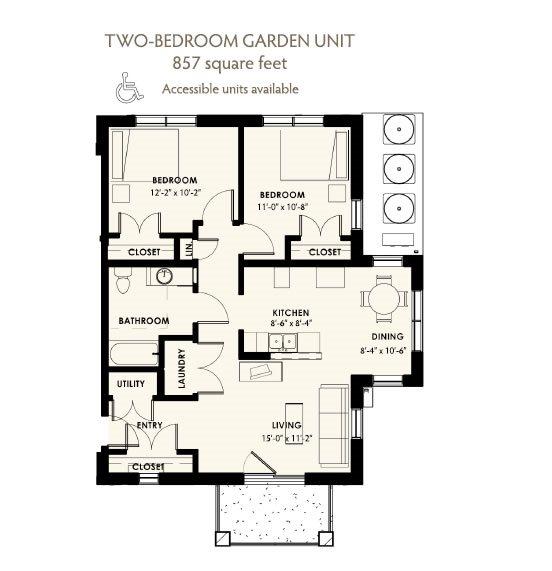 Image of West Park Apartments