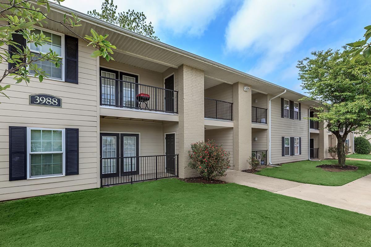 Image of Riverside Park Apartments in West Memphis, Arkansas