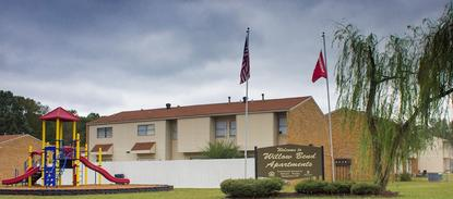 Image of Willow Bend Apartments