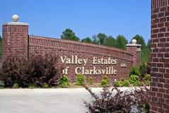 Image of Valley Estates of Clarksville, Phase II in Clarksville, Arkansas
