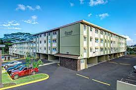 Image of Riverside Apartments in Hilo, Hawaii