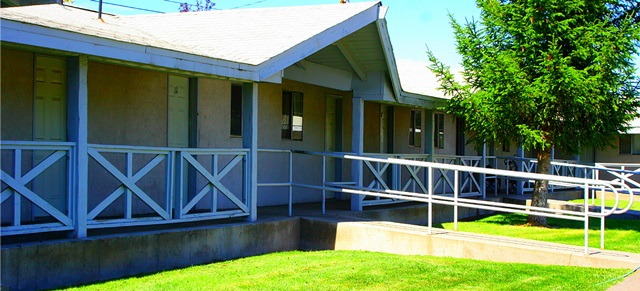 Image of El Rancho Apartments