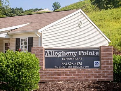 Image of Allegheny Pointe