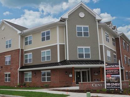 Central Park Place | Columbus, IN Low Income Apartments
