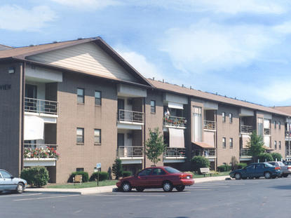 Image of Eastview Low-Rise