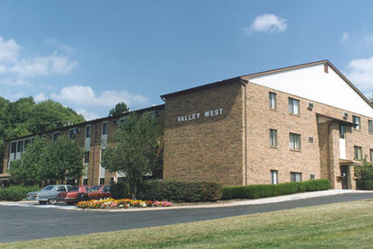 Image of Valley West