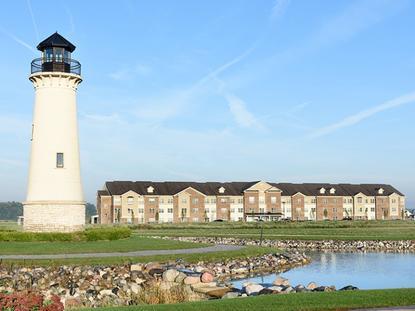 Image of Harbor Town Senior Residence