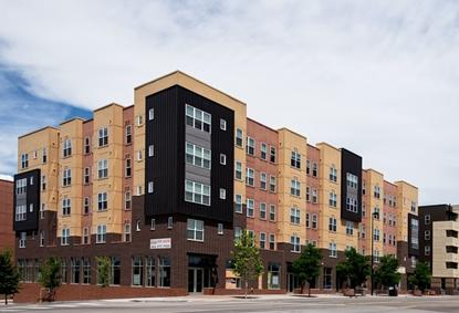 low income apartments in denver co