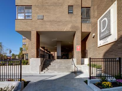 Image of Dorado Apartments in Yonkers, New York