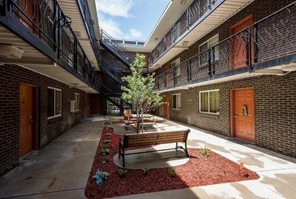 Image of Courtyard Commons