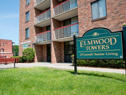 Image of Elmwood Towers