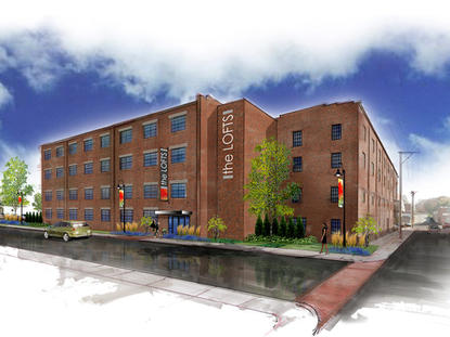 Image of Jasper Lofts
