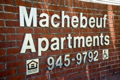 Image of Machebeuf Apartments in Glenwood Springs, Colorado