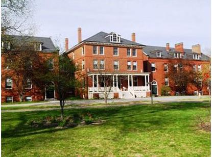 Image of Loring House in Portland, Maine