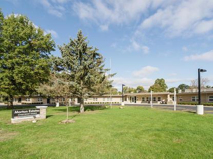 Image of Morton Estates in Morton, Illinois