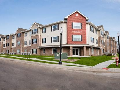 Image of Newton Place Apartments in Newton, Iowa
