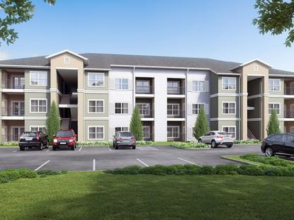 Image of Oak Ridge Apartments