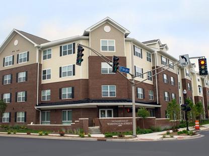 Image of The Residences at Washington Street