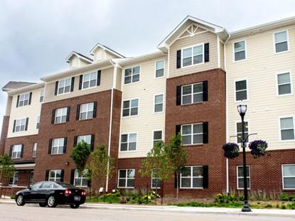 Image of The Residences at Washington Street in Kokomo, Indiana