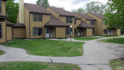 Image of Adele Stanley Apartments in Rutland, Vermont