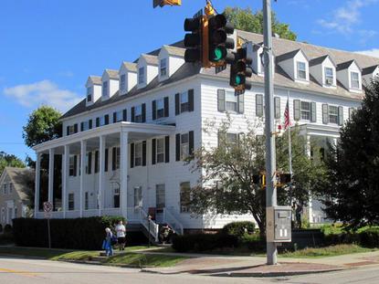 Image of Wallingford House