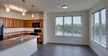 Image of Rivers Edge Apartments & Studio for the Arts