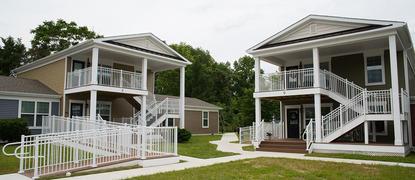 Image of Riverwoods at Denton in Denton, Maryland