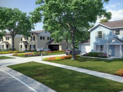 Image of South Saginaw Homes in Saginaw, Michigan