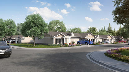 Image of Twin Lakes Senior Villas
