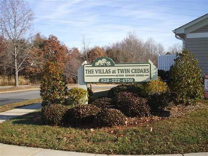 Image of Villas at Twin Cedars in Hickory, North Carolina