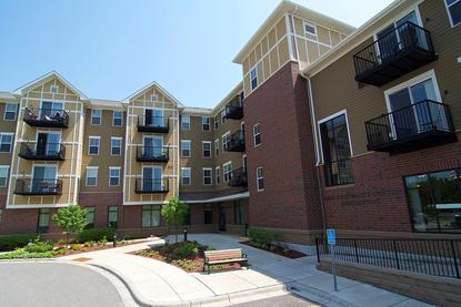 Image of Oak Grove Senior Apartments