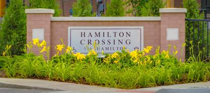 Image of Hamilton Crossing Phase l