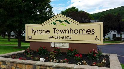 Image of Tyrone Townhomes in Tyrone, Pennsylvania