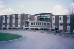 Image of La Maison Acadienne in Madawaska, Maine