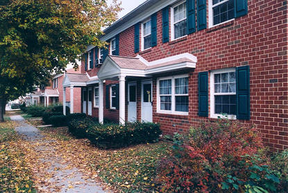 Image of For Public Family Housing in Carlisle, Pennsylvania