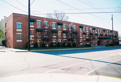 Image of For Public Senior Housing in Carlisle, Pennsylvania
