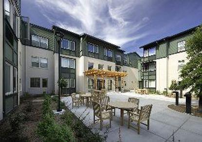 Image of Warner Creek Senior Housing