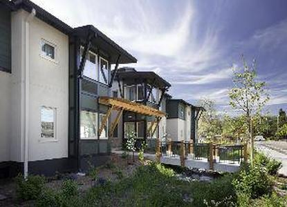 Image of Warner Creek Senior Housing in Novato, California