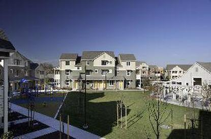 Image of Wexford Way Apartments at Emerald Vista in Dublin, California