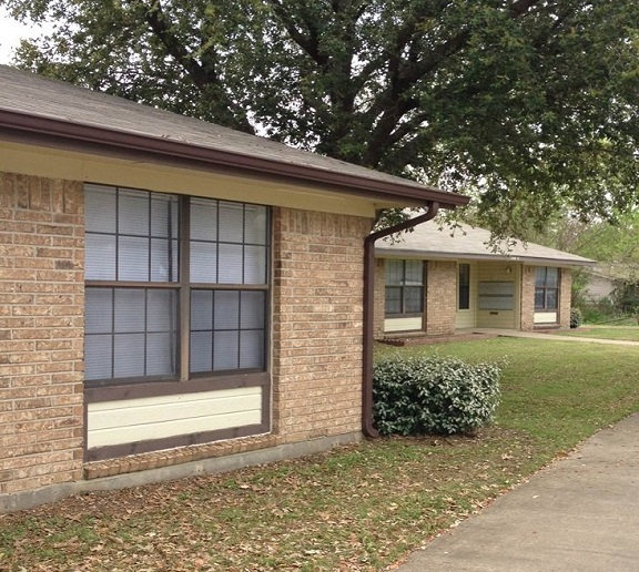 Low Income Apartments In Kaufman County, Texas