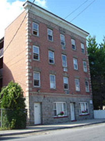 Image of 40 Liberty Street Apartments