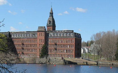 Image of The Lofts at Ponemah Mills