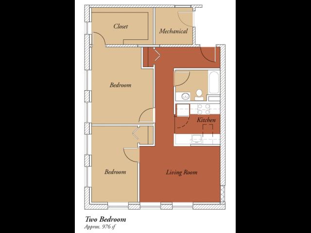 Image of School Street Residences